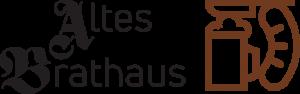 Logo Altes Brathaus - Lemoine Gastronomie