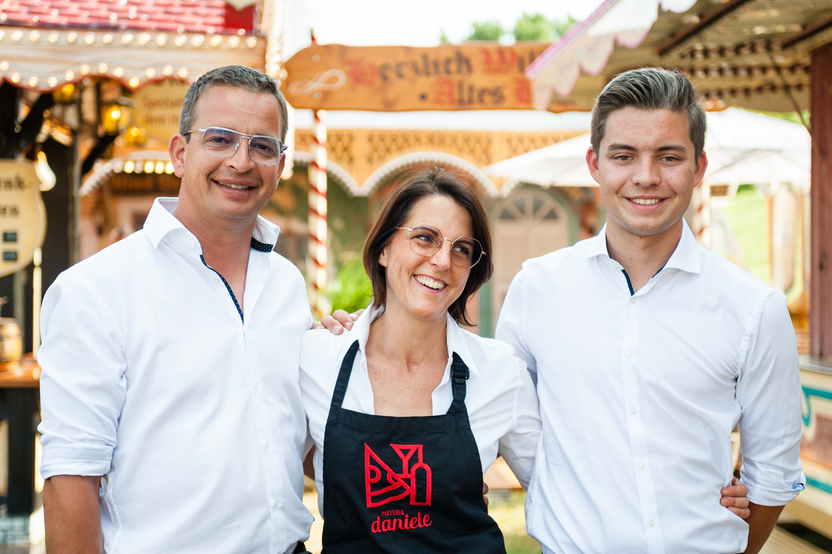 Familie Lemoine Gastronomie