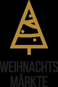 Logo Weihnachtsmärkte Vertikal